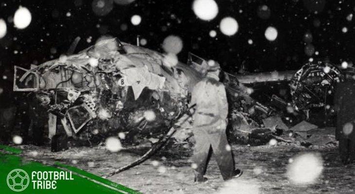 10 tragedi-tragedi menyedihkan yang pernah berlaku dalam sukan bolasepak