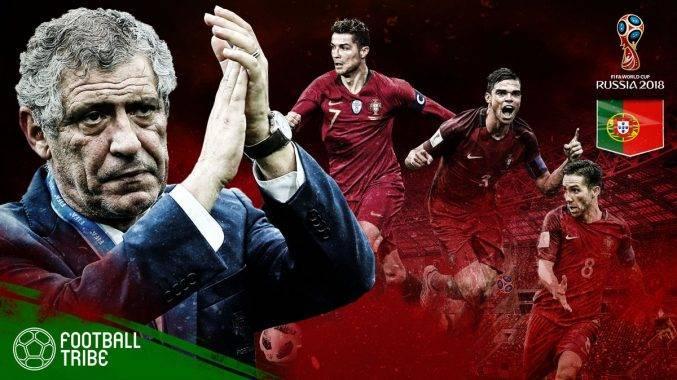 Previu Portugal di Piala Dunia 2018: Cabaran sebenar buat juara Euro 2016