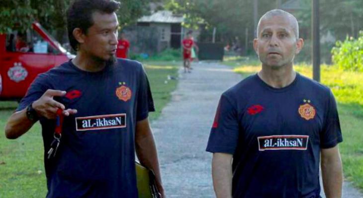 Jurulatih dan pemain Kelantan dedah sebab kalah dengan pasukan tercorot