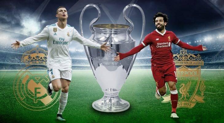 Real Madrid lawan Liverpool: Pertembungan di antara dua corak permainan yang sama di Kiev