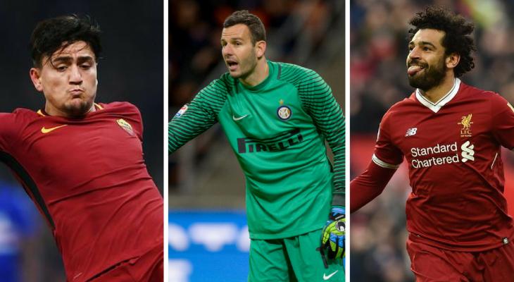 Sebelas pemain beragama Islam terbaik di Eropah sepanjang musim 2017/2018