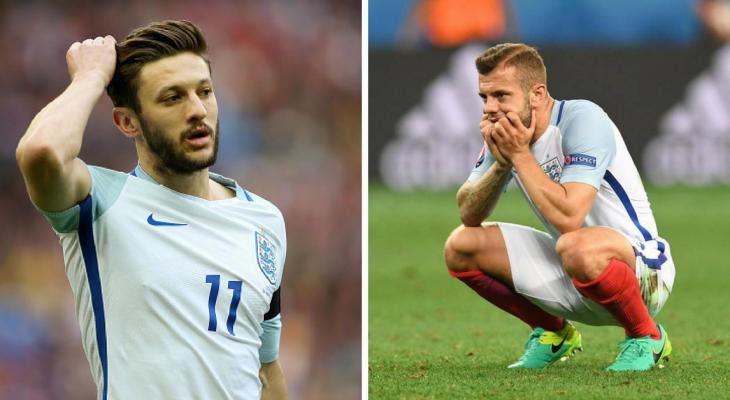 Sebelas pemain terbaik England yang tidak akan beraksi di Piala Dunia 2018