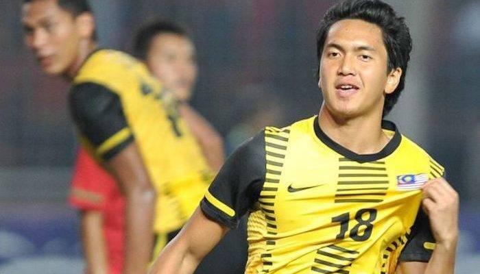 Bekas bintang Harimau Muda, Syahrul Azwari sah sertai Melaka United