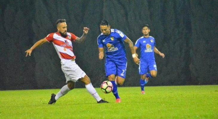 Sarawak sasar bawa masuk bekas pemain tengah Kuala Lumpur
