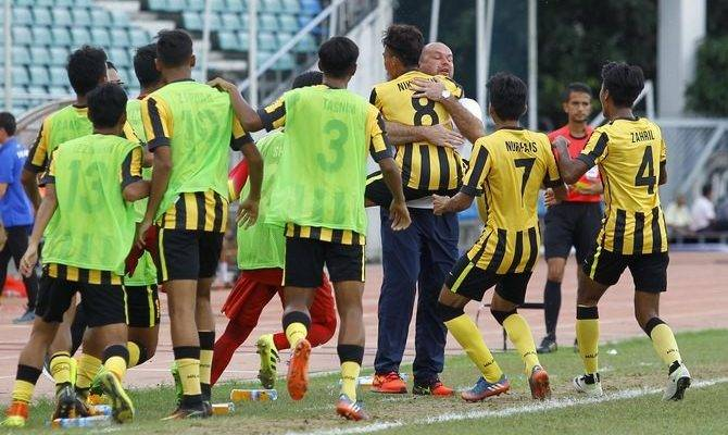 Skuad bawah 19 tahun Malaysia perlu harungi cabaran Arab Saudi, China dan Tajikistan