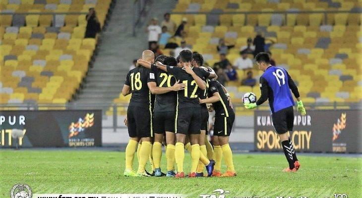 Piala AFF Suzuki 2018: Yang bulat tak datang bergolek, yang pipih tak datang melayang