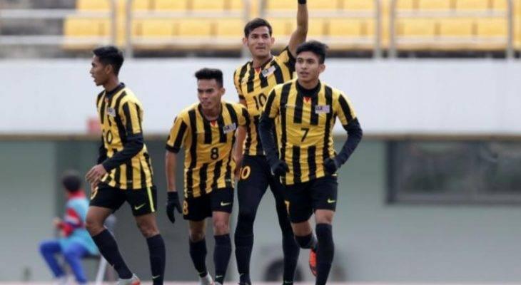 Pasukan Malaysia siap sedia hadapi Kejohanan AFF U19 di Indonesia