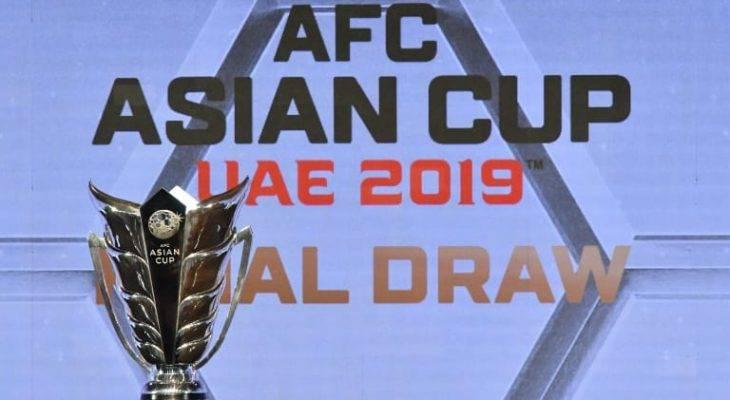 Menganalisis peluang wakil Asia Tenggara di pentas Piala Asia 2019