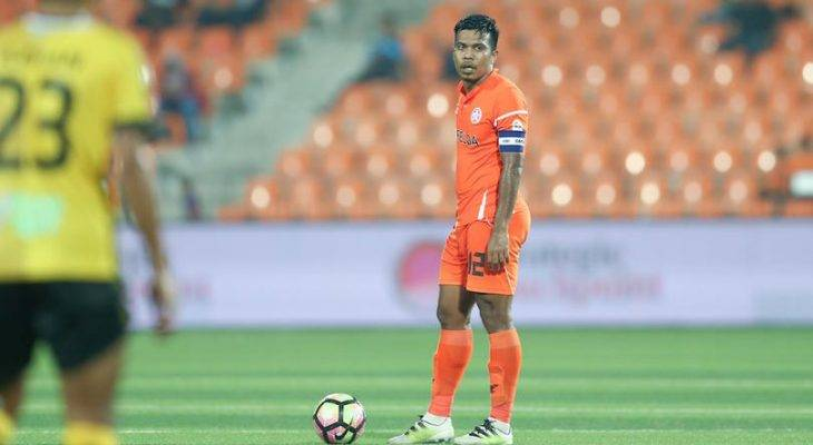 Shukor Adan, Khairul Helmi dedahkan cara pemakanan pemain bola sepak pada bulan Ramadan