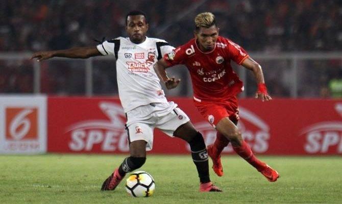 Turunkan pemain simpanan menentang Madura United, Persija Jakarta dituduh pentingkan Piala AFC