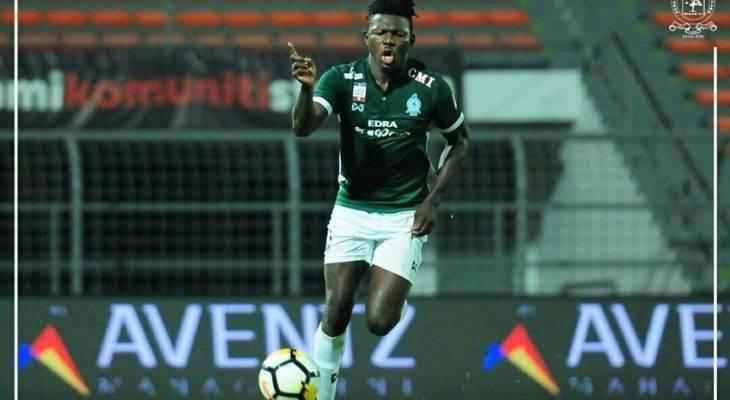 Tribe Ratings Pemain: Pesta gol di Cheras, Patrick Ifedayo tunjuk bisa di penampilan pertama