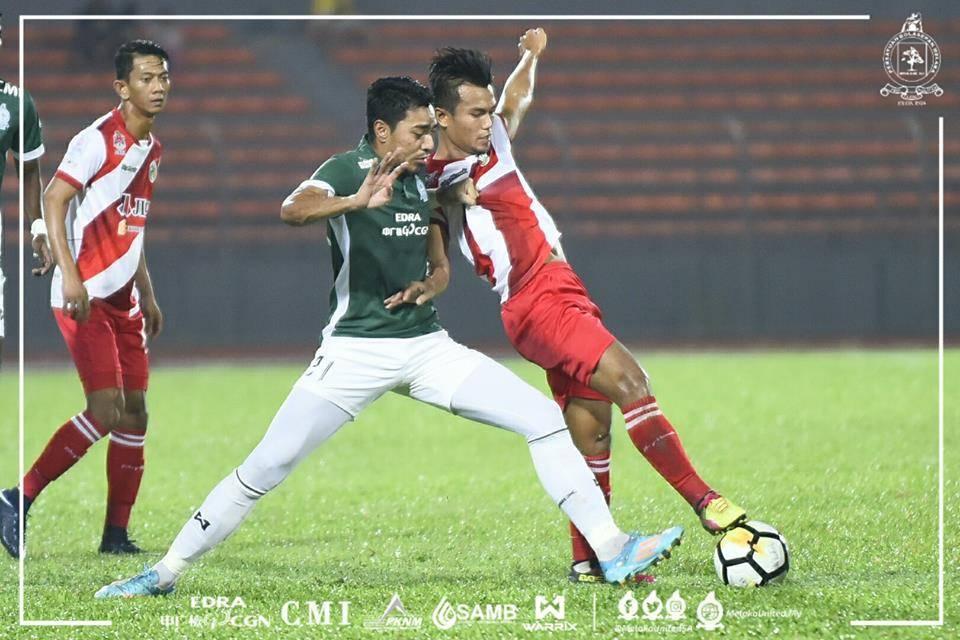 Melaka vs Kuala Lumpur: Misi balas dendam bagi skuad City Boys