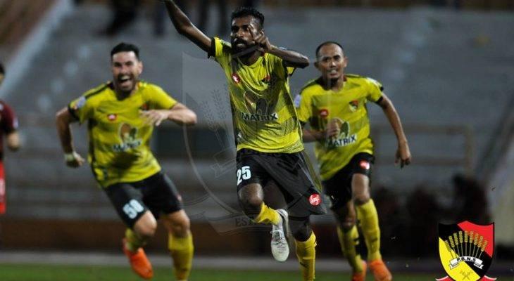 Mario Lemos yakin Negeri Sembilan ada peluang kekal di Liga Super