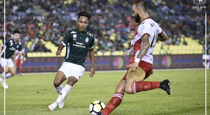 Tribe Ratings Pemain: Kuala Lumpur kutip tiga mata pertama di tempat lawan, Ifedayo terus tunjukkan taring