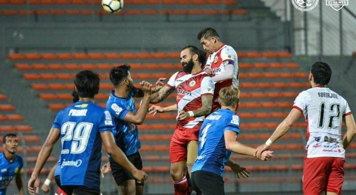 Piala Dunia punca Liga Malaysia lesu?