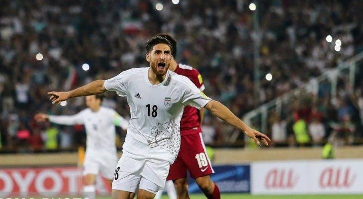 Pemain-pemain Asia yang perlu diberi perhatian di Piala Dunia 2018