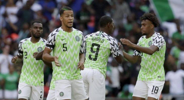 Sejauh mana cabaran wakil Afrika di Piala Dunia 2018?