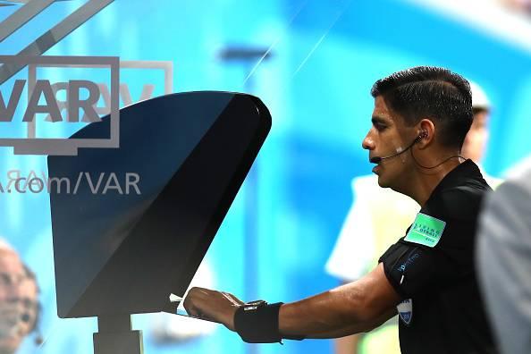 Carlos Queiroz bengang dengan FIFA dan VAR kerana insiden Ronaldo