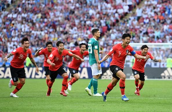 Piala Dunia 2018: Tunjukkan pada dunia, Asia juga boleh jadi juara