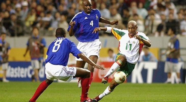 Lima pemain yang pernah beraksi di Liga Malaysia dan Piala Dunia