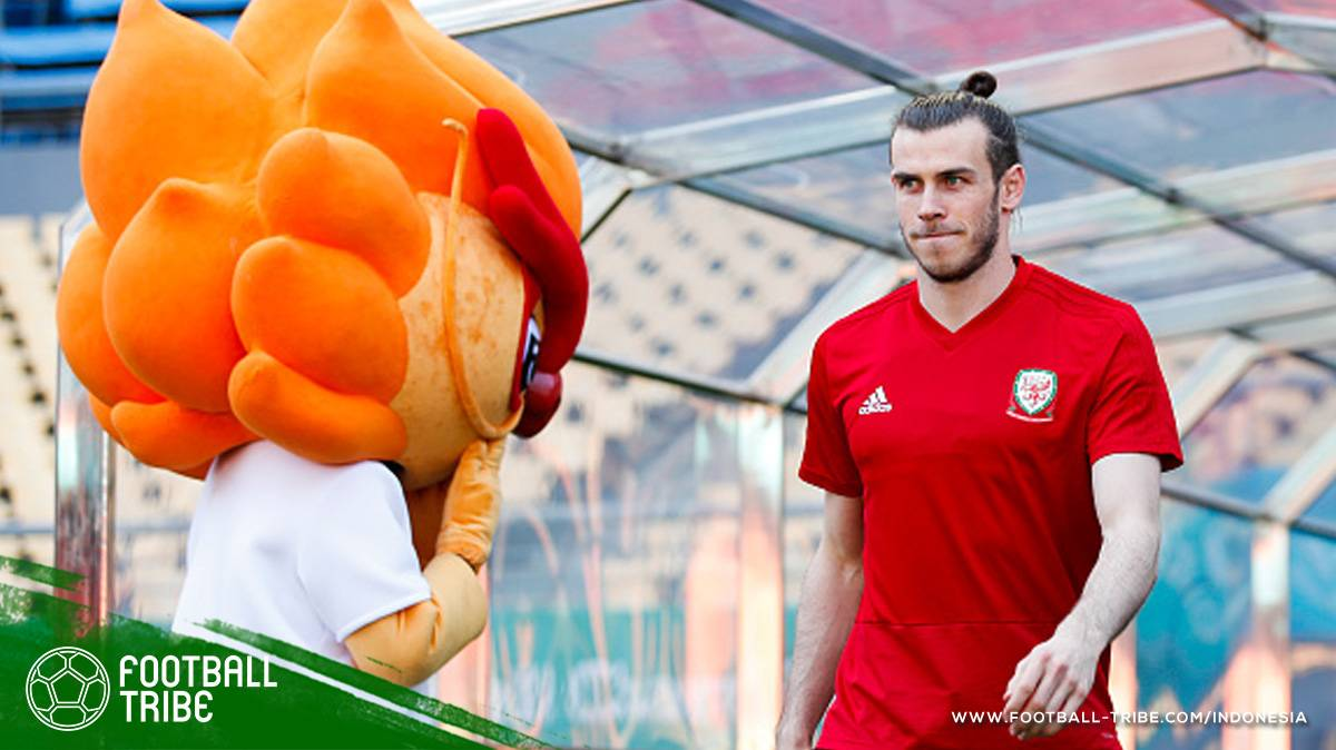 Bale laments 'sloppy mistakes' as Wales lose 2022 World Cup qualifying opener in Belgium