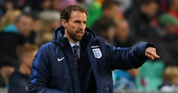 England menang saat akhir, ini reaksi Gareth Southgate
