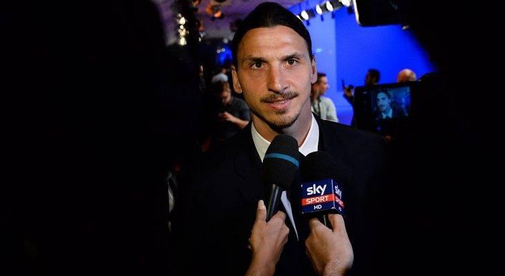 Zlatan Ibrahimovic: Saya boleh bermain lebih baik daripada pasukan Sweden ini