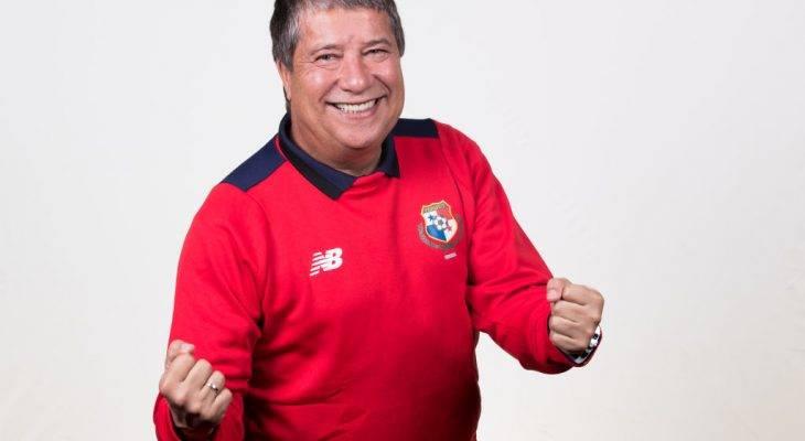 Panama bukannya Iceland, kata Hernan Gomez
