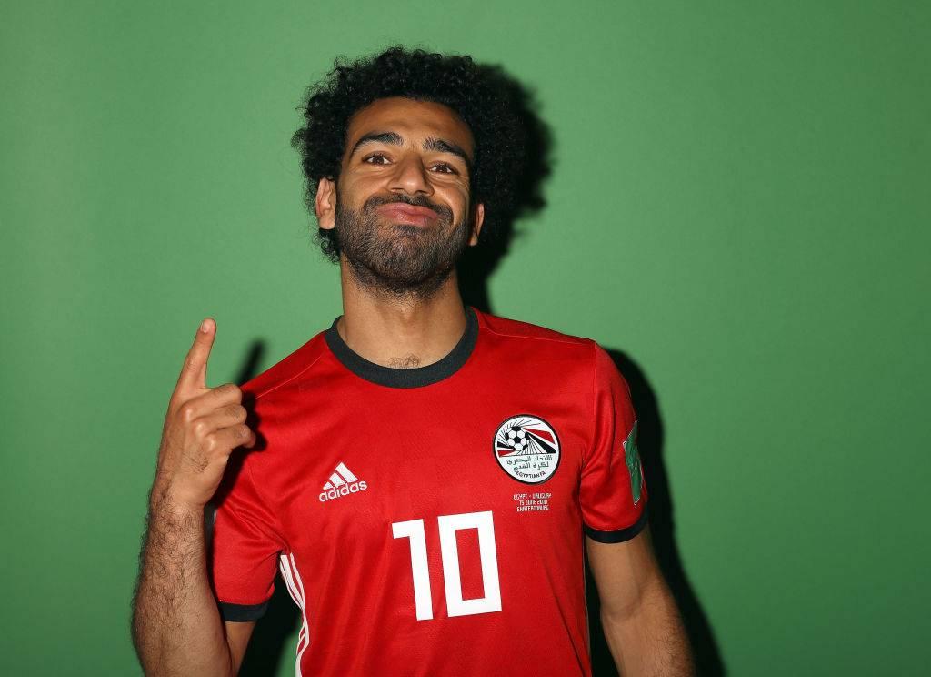 Mohamed Salah sudah cergas hadapi Rusia, kata Hector Cuper
