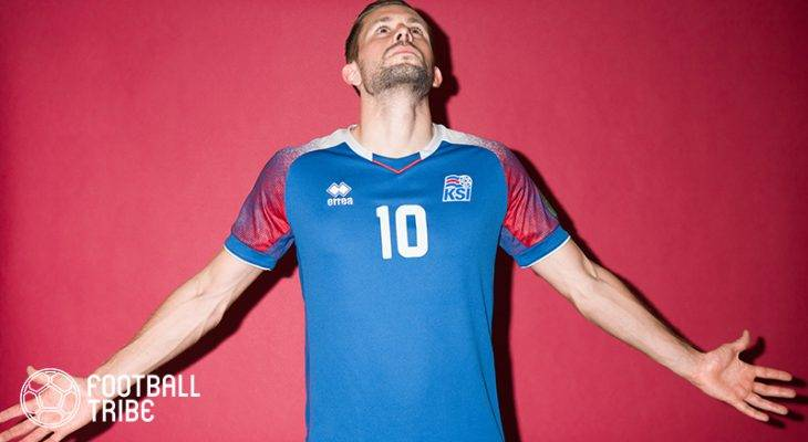 Strakarnir Okkar: 10 perkara yang perlu anda tahu tentang skuad Iceland di Piala Dunia 2018