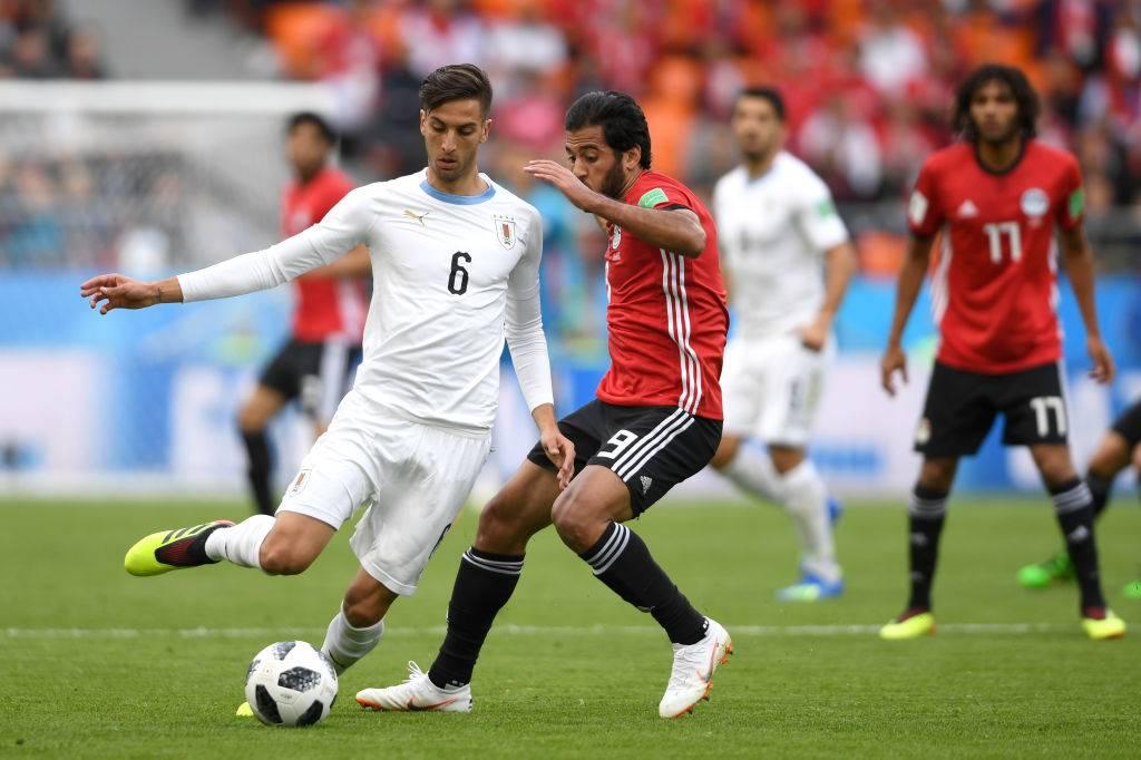 Tribe Peribahasa: Mesir 0-1 Uruguay