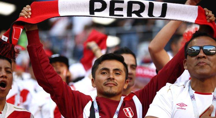 Kejutan untuk Perancis? Kenali skuad Piala Dunia 2018 Peru