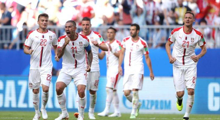 Analisis: Kaki kiri Kolarov masih berbisa, Keylor Navas cemerlang di gawang gol Costa Rica