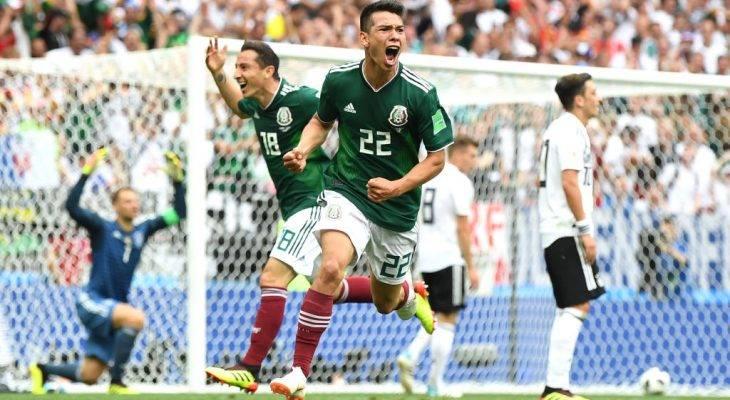 Jurulatih Mexico dedah rahsia tumbangkan juara dunia Jerman