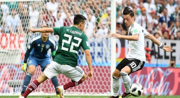 Apa nasib Jerman? – Lima juara bertahan yang pernah terkandas di peringkat kumpulan
