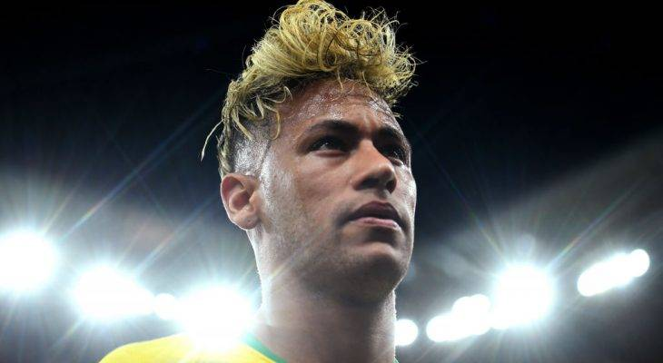 Gaya rambut unik yang digunakan pemain di Piala Dunia 2018 setakat ini