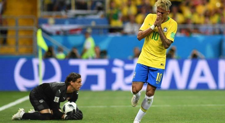 Tribe Ratings Pemain: Yann Sommer inspirasi Switzerland ikat juara 5 kali Piala Dunia