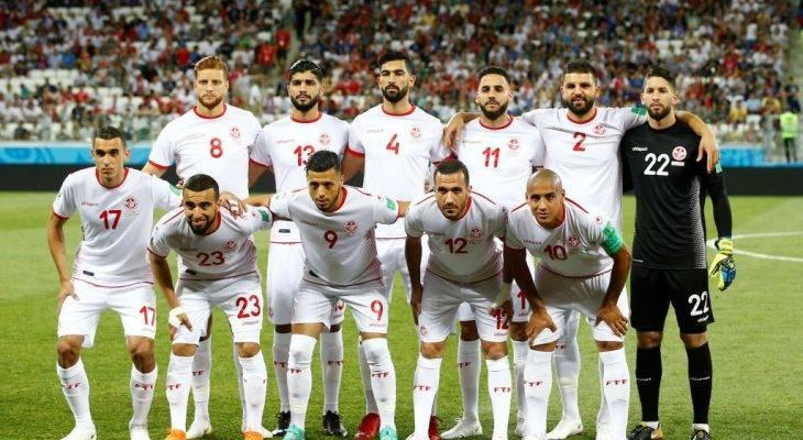 Mampukah Tunisia tumbangkan Belgium? Kenali pemain Les Aigles de Carthage