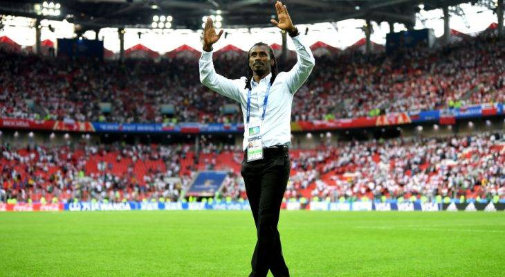 Jurulatih Senegal dedahkan rahsia kemenangan ke atas Poland
