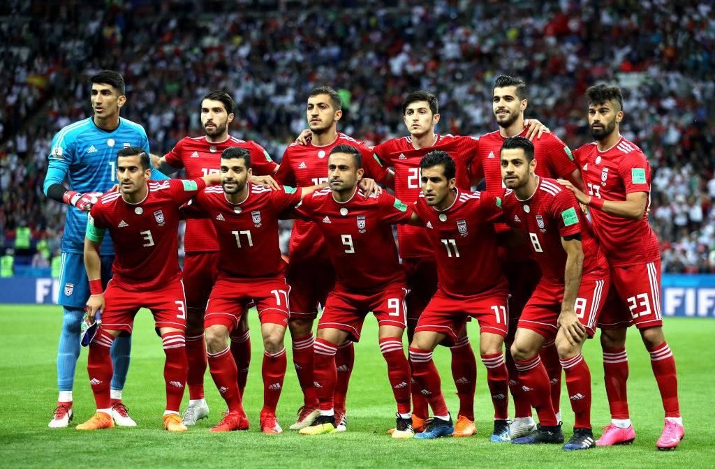 Tujuh perkara tentang skuad Iran yang hampir mengikat Sepanyol