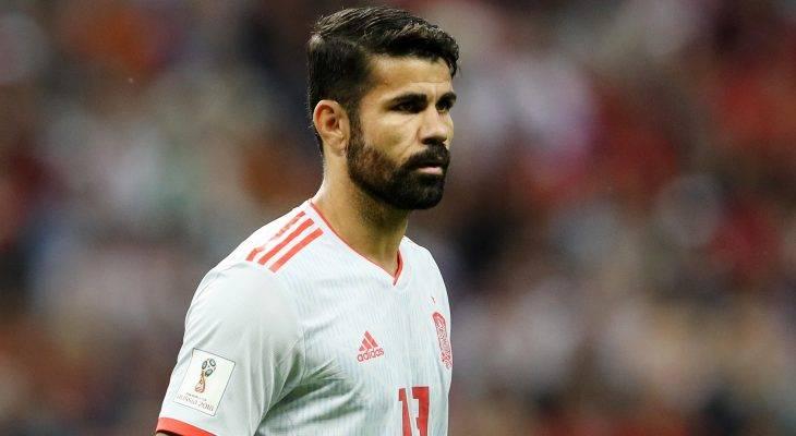 Analisis: Diego Costa bantu Sepanyol catat kemenangan, iringi Portugal dalam Kumpulan B