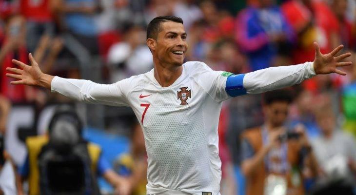 Tiada siapa boleh halang Cristiano Ronaldo, kata Oscar Tabarez