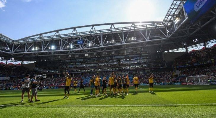 Analisis: Belgium bergaya melangkah ke pusingan kedua, berjaya tumpaskan Tunisia 5-2