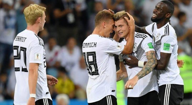 Jerman bermain lebih teruk, tetapi bernasib baik-Joachim Low