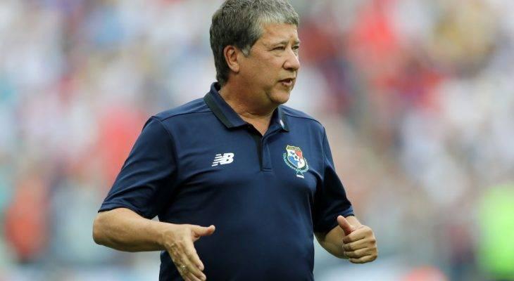 Dibelasah 6-1, jurulatih Panama takut dengan England