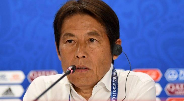 Semua pemain simpanan Jepun adalah penyerang, kata Akira Nishino