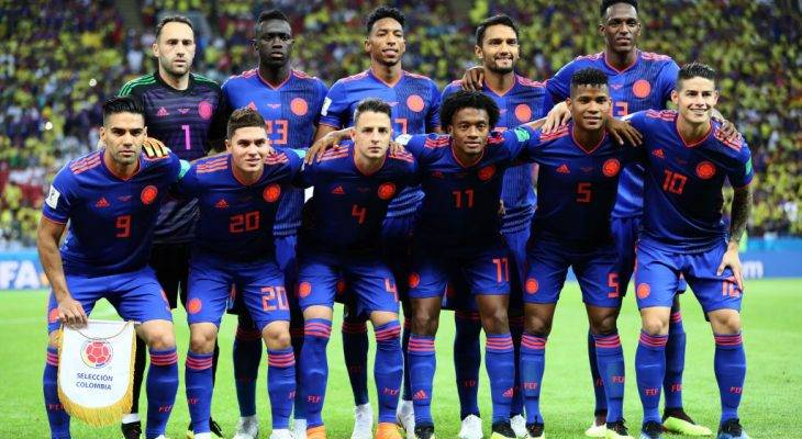 Analisis: Colombia kejutkan Poland, sedia untuk bertemu Senegal dalam aksi Kumpulan H