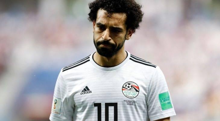 Dijadikan mainan politik, Mohamed Salah cadang bersara daripada skuad kebangsaan Mesir