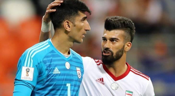 Inspirasi: Alireza Beiranvand gelandangan selamatkan sepakan penalti CR7