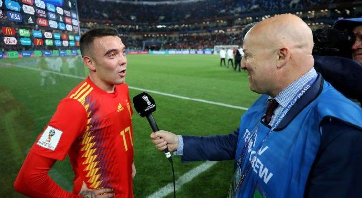Analisis: Iago Aspas pastikan Sepanyol pimpin Kumpulan B dengan bantuan VAR